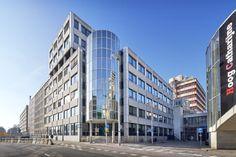 GROZA Nieuw opgericht fonds koopt voor €48.5 miljoen aan kantoren http://www.groza.nl www.groza.nl, GROZA