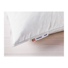 Ikea Jordrok Pillow Duck Fill Queen 20 X 30 Softer Support * Check this awesome product by going to the link at the image.