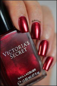 Victoria's Secret - Boudoir - Ma découverte !