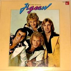 Jig Saw Sky High | Sky High / Great Spirits of Jigsaw / Jigsaw 1975: 日刊ろっくす ...
