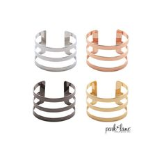Park Lane Jewelry - Item Default | Park Lane ($64) ❤ liked on Polyvore
