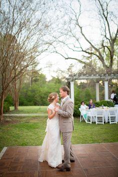 Sweet Home Plantation Wedding | Columbus, GA Photographer | Lauren and Ricky
