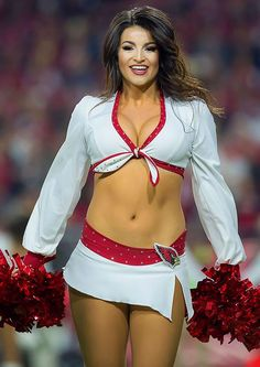 Nfl cheerleaders having anal sex for first time