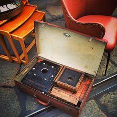 А вот кому компактная фотокамера?) Антикварный рынок. Милан. #BlogVille #InLombardia - Instagram by bigpictureru