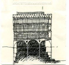 Beniamino Servino. Apologia del palinsesto. Apology of palimpsest. ... Estetica del palinsesto. Palinsesto-sovrascrittura processo inevitabile e generativo. [Aesthetics of the Palimpsest. Palimpsest/Overwritten-texts. Inevitable and generative process for the construction of the shape].