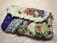 CQ purse