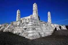 Bradlo, Mohyla M. Mount Rushmore, Mountains, Nature, Travel, Naturaleza, Viajes, Destinations, Traveling, Trips