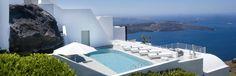 Santorini Boutique Hotels   Luxury Hotel Imerovigli   Grace Santorini