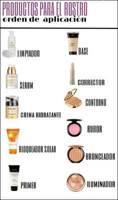 Skin Care Advice That Can Really Help You - Lifestyle Monster Makeup Blog, Love Makeup, Makeup Inspo, Makeup Inspiration, Makeup Tips, Beauty Makeup, Skin Makeup, Makeup Brushes, Makeup Essentials