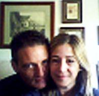 Pilar y Antonio  Son pareja desde septiembre del 2010  Nuestras vidas habían sido paralelas, como si nos hubiéramos estado buscando hasta que la casualidad y eDarling hicieron que nuestros caminos se cruzaran...