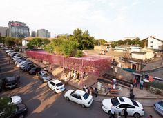 JANZI BOX - 2015 Beijing Design Week - Picture gallery