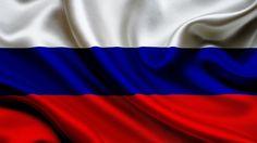 bandera, Rusia, la bandera rusa, la bandera de la Federación Rusa, bandera de rusia, tricolor