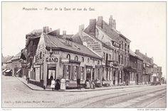 Cartes Postales > Europe > Belgique > Hainaut > Mouscron - Moeskroen - Delcampe.be