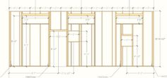 Tiny House Plans Home Sketchup Model Tiny House Plans Home, Modern Tiny House Floor Plans - Swawou