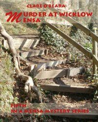 Fifth in the Mensa Mystery series. Murder mystery set in in Dublin and Wicklow featuring a Mensan female amateur sleuth. William Fleming, Good Books, My Books, Tree Surgeons, Mystery Series, Mystery Thriller, Best Mysteries, Book Recommendations, Garden Bridge