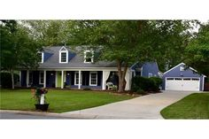 12615 Parks Farm Ln, Charlotte, NC 28277 Charlotte Nc, Parks, Mansions, The Originals, House Styles, Home Decor, Decoration Home, Manor Houses, Room Decor