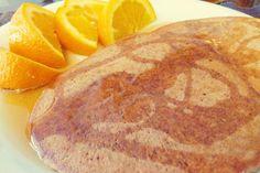 Vegan Pancake Recipe: Banancakes!