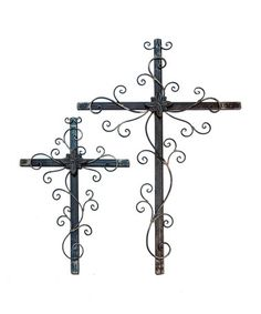 Wrought iron tree table base. This could hold a rectangle