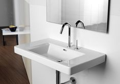 Singles Pro | Brassware collections | Collections | Roca