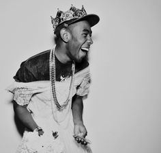 tyler, the creator is controversial, well produced, and fresh.