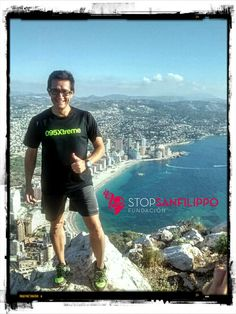 #RETO366 para StopSanfilippo.org