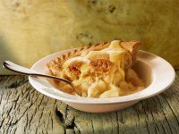 Rule the World With Apple Pie Good Bakery, Pie In The Sky, Eat Smarter, Apple Pie, A Food, Macaroni And Cheese, Peanut Butter, Oven, Ice Cream