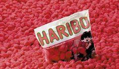 Favorite candy!!! Haribo c'est beau la vie!