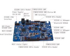 IN STOCK! Original BPI-G1 Banana Pi G1 Smart Home Control on-board WiFi Bluetooth Zigbee board