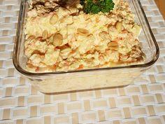 Möhren Weisskohl Salat mit Erdnüssen von avalonmaya auf www.rezeptwelt.de, der Thermomix ® Community