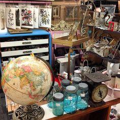 Booth I6 #antiquemall in #mesaaz #mesaarizona #shoplocalaz near #gilbertaz #chandleraz #scottsdaleaz #tempeaz #arizonastate @callitnewcallitantique by callitnewcallitantique