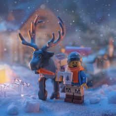 ~ Lego Mocs Holidays ~ Christmas ~ Almost November. Do you have snow already? Lego Disney, Lego Poster, Lego Loki, Lego Humor, Lego Wallpaper, Lego Pictures, Lego Christmas, Minecraft, Lego Craft