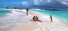 Las diez mejores playas del mundo - Vida Banquete