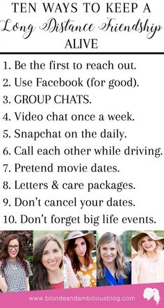 10 Ways To Keep A Long Distance Friendship Alive: friendship quotes, long distance friendship, long distance tips, long distance relationship, long distance relationship tips