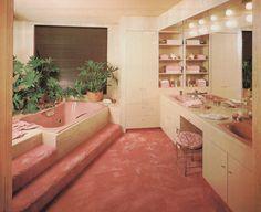 "palmandlaser: "" From ""The International Collection of Interior Design"" (1985) """