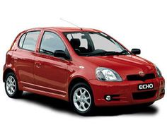 toyota echo 2005 service manual pdf