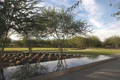 Sunnylands Center and Gardens / The Office of James Burnett , Frederick Fisher + Partners