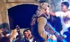WATCH: IDF soldiers 'abandon patrol to party with Palestinians in Hebron club'