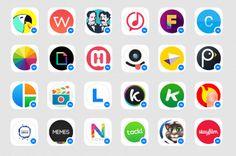 Facebook превращает Messenger в отдельную платформу. Twitter выпустил Periscope… News Apps, Software, How To Get, Ads, Memes, Logos, Twitter, Tecnologia, Meme
