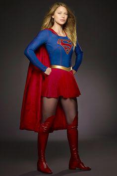 Supergirl.