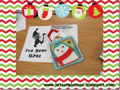 Secret Santa/Student ideas for teaching the art of kindness and giving