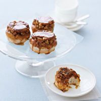 Quick Sticky Buns by Real Simple