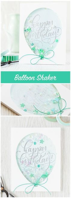 This balloon shaker is inspired by the gorgeous confetti filled balloons I've seen on Pinterest. Find out more by clicking the following link: http://limedoodledesign.com/2015/08/balloon-shaker/
