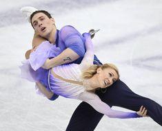 aljona savchenko & bruno massot free skate pyeongchang 2018