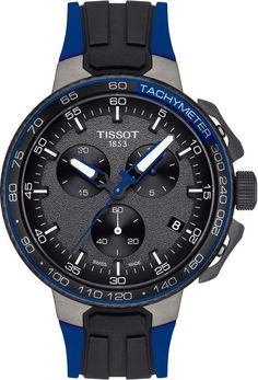 Looking for Tissot T-Race Cycling Chronograph Men's Watch ? Check out our picks for the Tissot T-Race Cycling Chronograph Men's Watch from the popular stores - all in one. Stylish Watches, Casual Watches, Luxury Watches, Cool Watches, Rolex Watches, Watches For Men, Tissot T Race, Herren Chronograph, Junghans