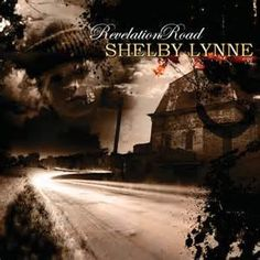 Shelby Lynne - Revelation Road on LP