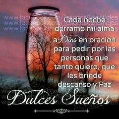Good Night Wishes, Good Night Quotes, Good Night In Spanish, Jeremiah 33, Blessed Quotes, Morning Wish, Spanish Quotes, Trust God, Wisdom