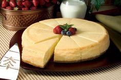 25 Incredible Cheesecake Recipes