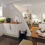 Fotos de decoração de espaços pequenos | Fotos de Decoração