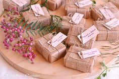 Jabones personalizados para bodas.  Consultas y encargos: eljaboncasero@gmail.com