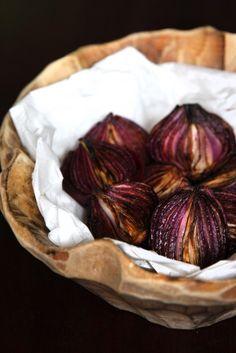 Karamellisierte-Balsamico-Zwiebeln
